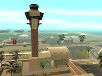 Torre de control AILS