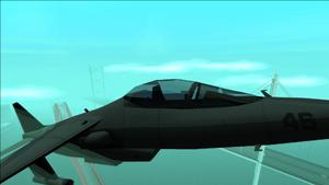 Vertical Bird Piloto 2