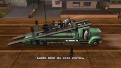 Cop Wheels 15