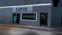 Curve Little Havana exterior