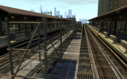 EIC Station GTA IV