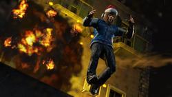 "GTA Online - Modo Adversario ""Bestia contra asesino"""