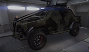 Insurgent Custom tunner gta v