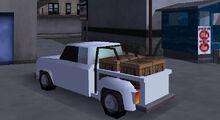 Bobcat con cajas-GTACW-atrás-3D