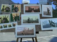 Isla de la Felicidad-Galeria de arte