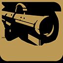 Lanzacohetes Icono GTA3Móvil