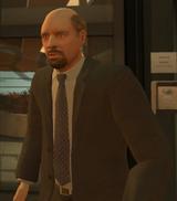 Personajes aleatorios de Grand Theft Auto: Episodes From Liberty City
