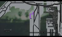 Salto acrobático GTA V - 31