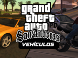 Vehículos de Grand Theft Auto: San Andreas