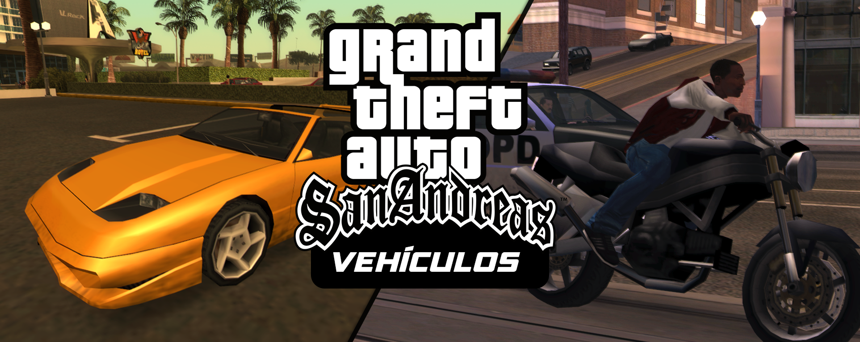 gta san andreas modificado download completo para pc