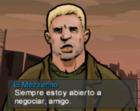 El Mezzerino CW
