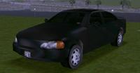 FBI Car III