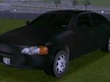 Automóvil del FBI