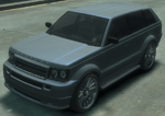 Huntley Sport GTA IV