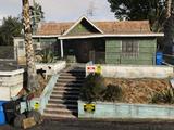 Casa de Lester Crest