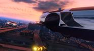Deluxos modo vuelo