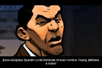 Kenny hablanco con Huang de Spanish Lords