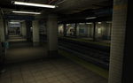 Magnaese East Station GTA IV