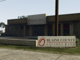 Blaine County Savings Bank