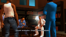 Diego Méndez 5