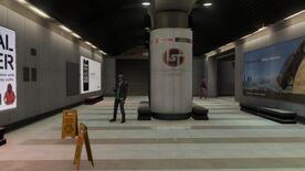 Estación seoul