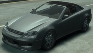 Feltzer techo lona GTA IV