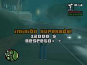 GTA SA ICK 22