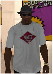 Camisetasharpscc