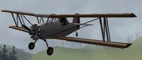 Crodpuster SA