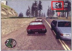 GTA San Andreas Beta Mission Puncture Wounds