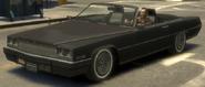 Manana GTA IV
