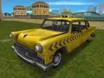 Cabbie VC