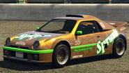 GB200 de Sprunk GTA Online