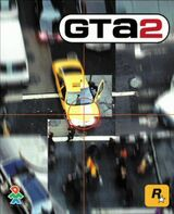 Misiones de Grand Theft Auto 2