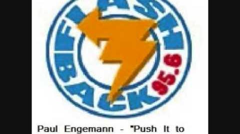 "Paul Engemann - ""Push It to the Limit"" - Flashback 95"