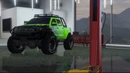 Everon modificada 2 GTA Online
