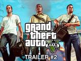 Segundo tráiler de Grand Theft Auto V