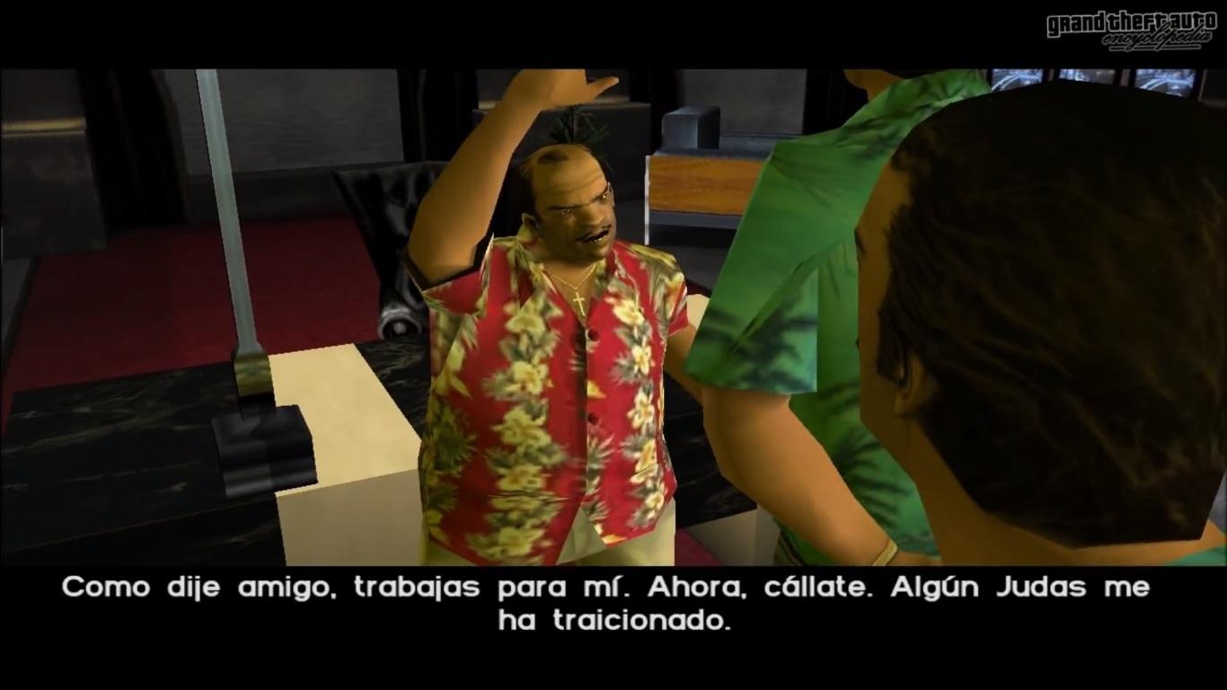 Amigo Traicion Porn ricardo díaz | grand theft encyclopedia | fandom