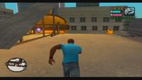 Masacre 20 GTA VCS
