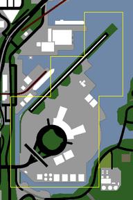 EasterBayAirportMap