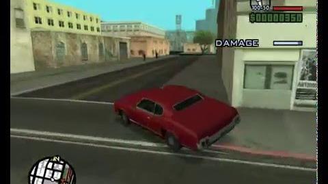 GTA San Andreas Rewind - Ran Fa Li