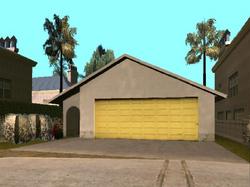 Casa C.R.A.S.H.