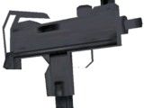 Ingram Mac-10