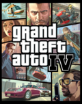 GTA'scovers-GTAIV