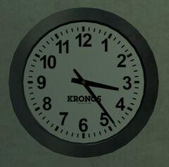 Kronosclock GTAIV