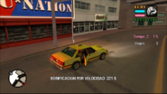 Taxista Vice City Stories