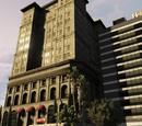Vinewood Gardens Hotel