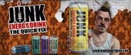 Junk Energy Drink Cartel GTAV