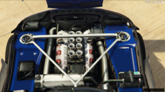 Banshee GTAV Motor