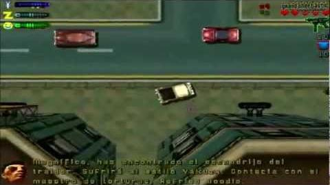 GTA2 - Follow that Traitor!